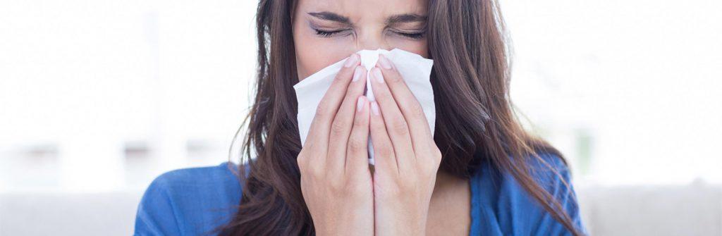 Επιπτώσεις των ενδοοικιακών ακάρεων στο αναπνευστικό σύστημα